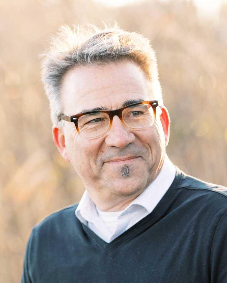 Mark P. Fisher