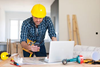 Inspiring Growth Media home contractor